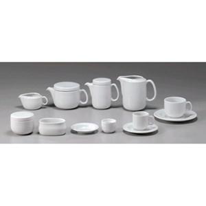 Piatto per tazza caffè - ROYAL PORCELAIN Linea FORMA 19- Codice 1912 - Diametro cm 12 - Imballo confezione da n. 6 Unità