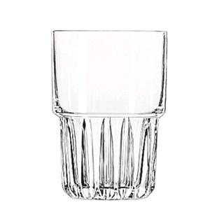 Bicchiere - LIBBEY Linea EVEREST- Codice 15436 - Capacità 35,5 cl  - 12oz - Diametro mm 67 - Altezza mm 117 - Imballo confezione da n. 36 Unità