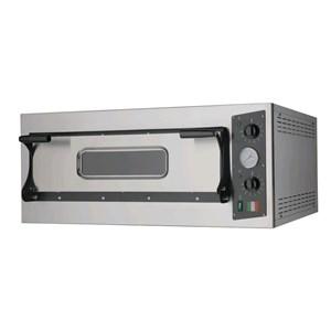 Forno elettrico per pizza Allforfood GREY 4 BIG