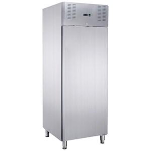 Armadio frigo in acciaio inox Amitek modello AKT700TN