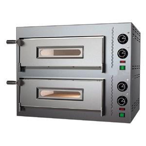 Forno elettrico per pizza Allforfood O35/8D