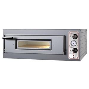 Forno elettrico per pizza Allforfood BAS 6