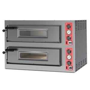 Forno elettrico per pizza Allforfood BIG 8