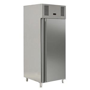 Armadio frigo in acciaio inox Forcold modello G-GN650TN-EC