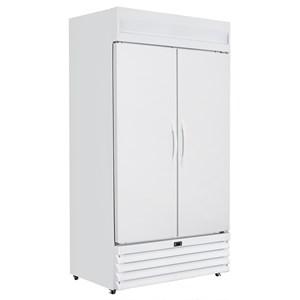 Armadio frigo congelatore Allforfood modello IP1400BT