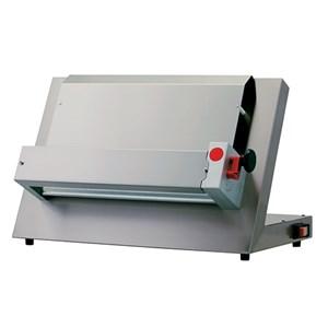 STENDIPIZZA - DILAMINATRICE - 1 COPPIA DI RULLI - Mod. O 42 C - Lunghezza Rulli cm 40 - Potenza hp 0,50 - Alimentazione monofase 230 V - Norma CE