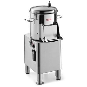 PELAPATATE - Mod. PP10K - Capacità carico kg 10/20 - Produzione oraria kg/h 170 - Monofase - Norma CE