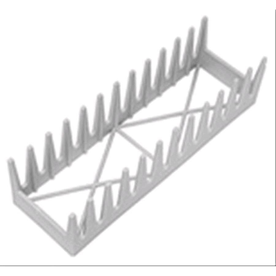Inserto 12 piattini polipropilene dimensioni cm l 32 x l for Lavastoviglie 40 cm