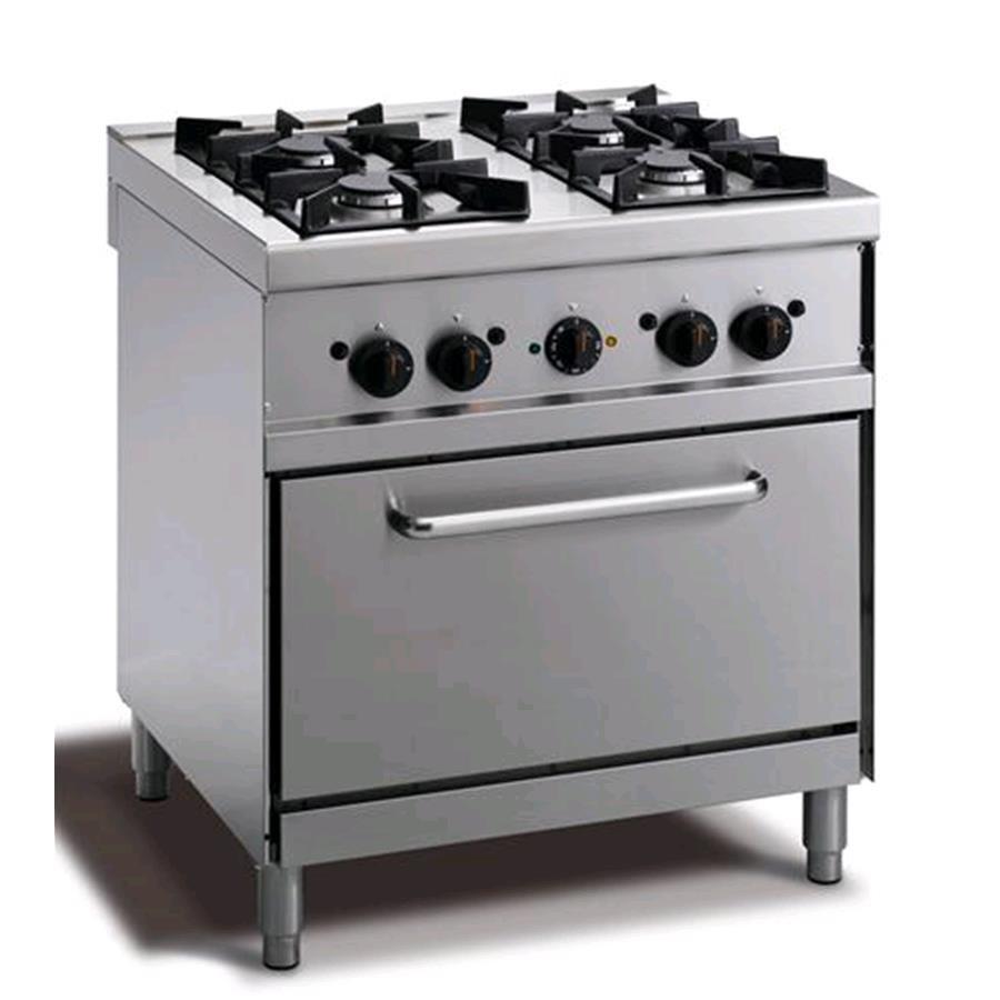 Cucine A Gas Senza Forno ~ Idee creative del moderno ...