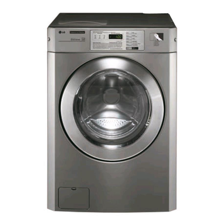 Lavatrice lg mod giant c struttura colore platino ces for Lavatrice 3 kg