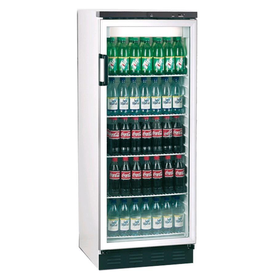 Armadio frigorifero per bevande mod fkg311 for Frigorifero temperatura