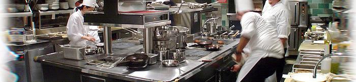 Articoli ristorazione e attrezzatura for Arredamento ristorazione